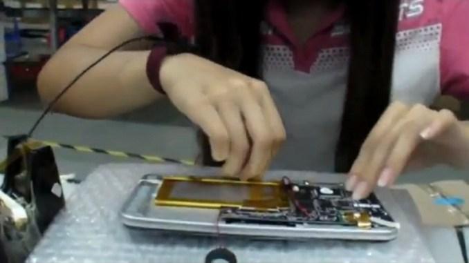 Как делают китайские планшеты за 50$
