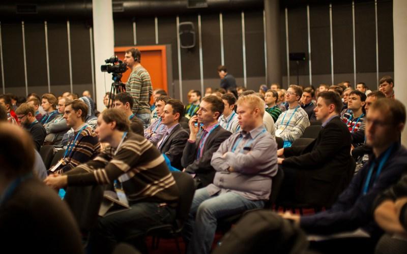 IT Conference: Облако в России