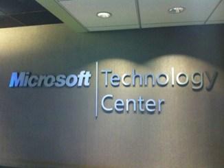 Microsoft Technology Center