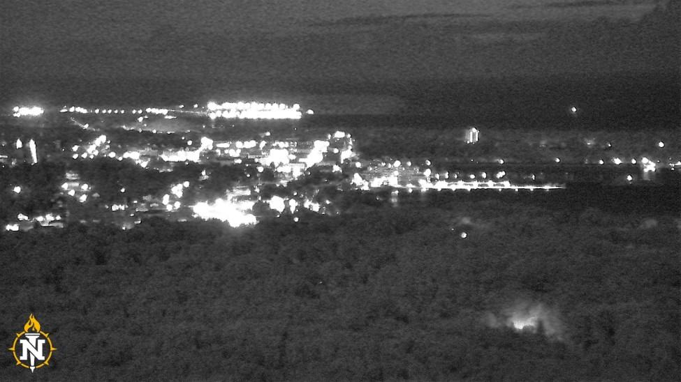 Marquette Webcam