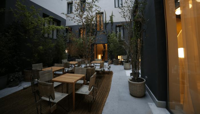 OneShot Hotels