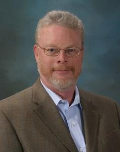 Dennis Buede