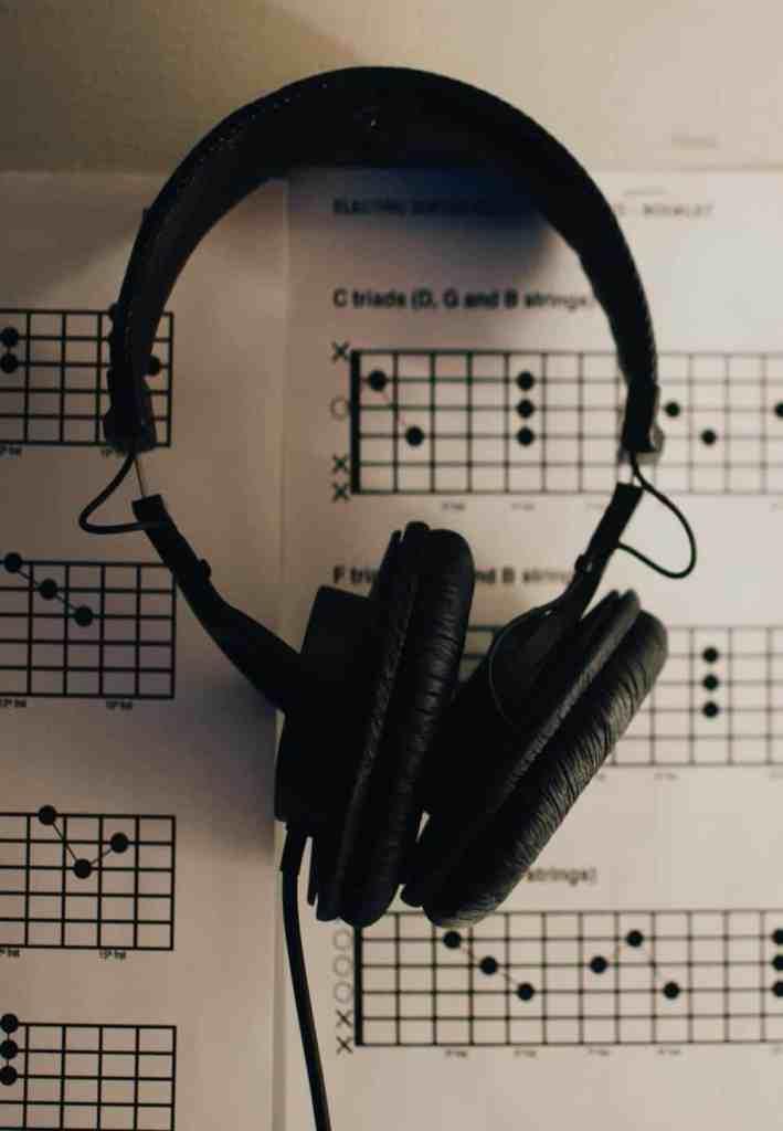 diritti d'autore musica