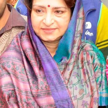 Maya Singh