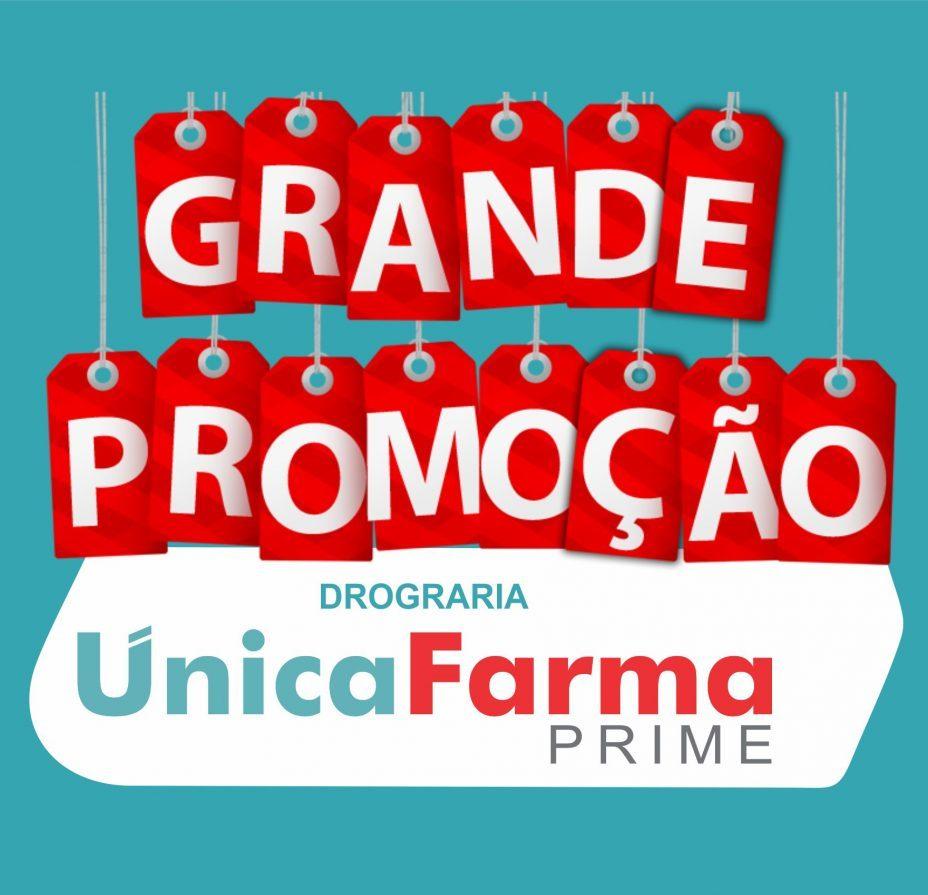 PROMOÇÃO DA ÚNICA FARMA -SFI