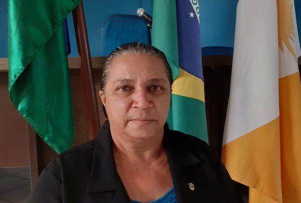 Irene Rodrigues (PSD) é eleita prefeita de Araguanã em eleição indireta após a morte de dois prefeitos interinos