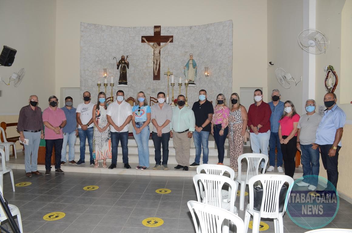 São Francisco de Itabapoana comemorou 26 anos de emancipação política-administrativa nesta segunda-feira (18)