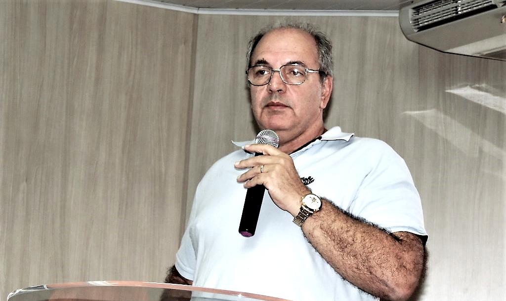 Morre o cirurgião-geral Jayme Tinoco Neto, aos 67, vítima da Covid-19