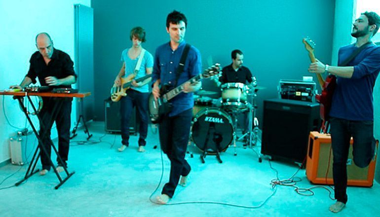 I've never been to mars   Videoclip
