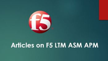 Commands to manage F5 Active Connections - ITAdminGuide com
