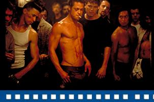 El club de la luchaDavid Fincher (1999)