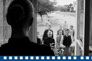 La cinta blancaMichael  Haneke (2009)
