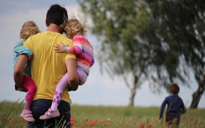 ¿Cuáles son las funciones del padre en las familias del siglo XXI?
