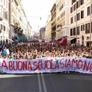 manifestación_estudiantes_roma