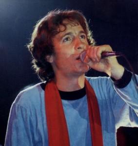 Il cantautore italiano, Rino Gaetano