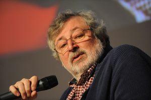 Francesco Guccini en 2013 (fuente: Associazione Amici di Piero Chiara - Flickr)