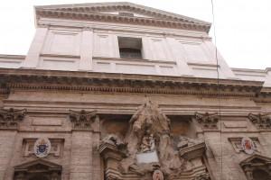 chiesa monserrato spagnoli