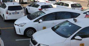 taxi spagna