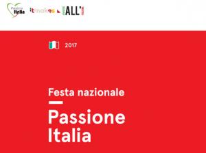 passione italia madrid