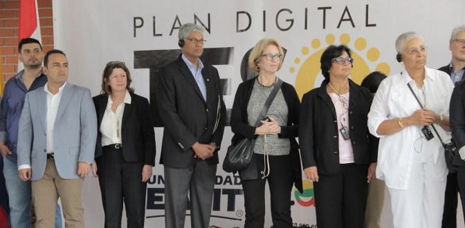 Itagüí como referente de innovación para el mundo
