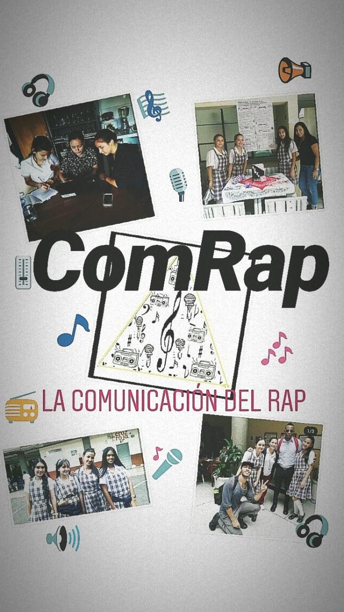 Comrap: Impacto de las letras del género musical rap en la construcción de una sociedad pacífica e inclusiva a partir del desarrollo del pensamiento crítico de las estudiantes.
