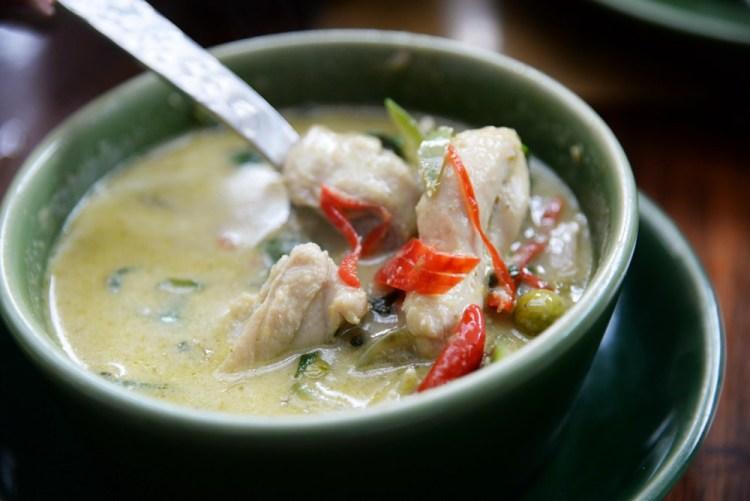 曼谷購物中心Central World美食|NARA Thai Cuisine 最佳泰國料理餐廳 風情萬種的精緻菜色