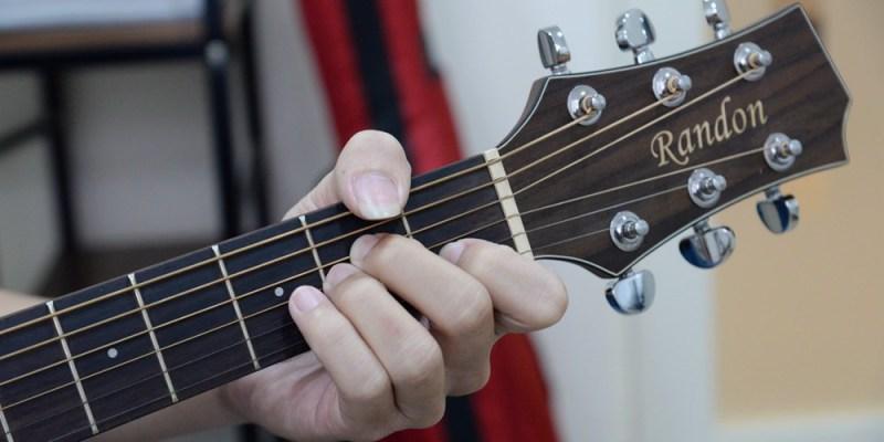 高雄學吉他|吉他補給Guitarboogie教室 讓我再次回到年輕時代的學習熱忱 NT$3990買吉他送1對1課程4堂