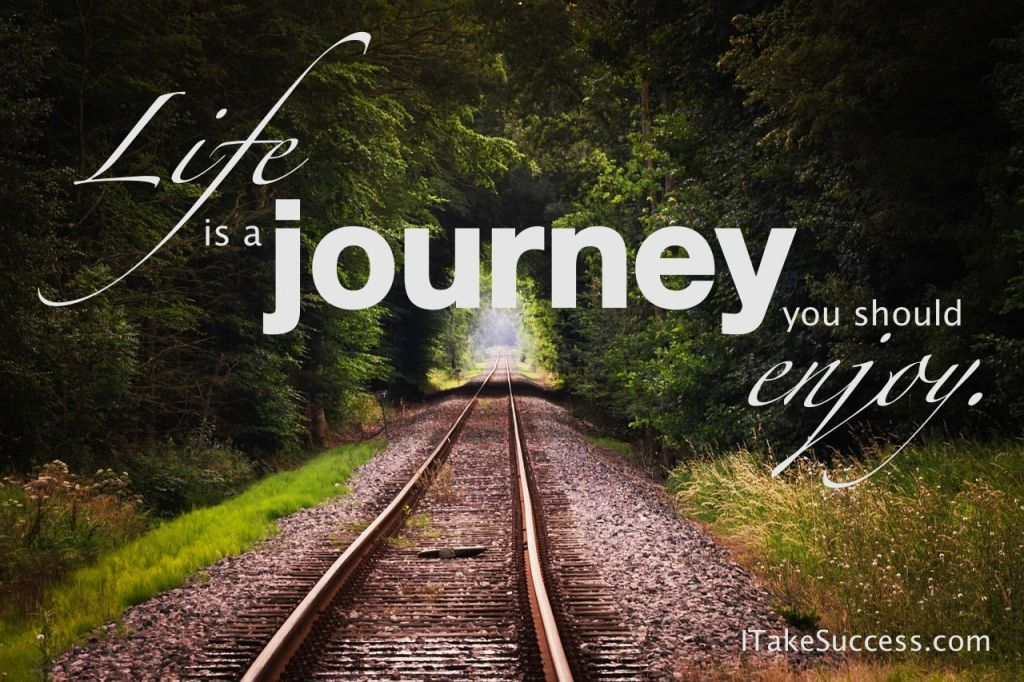 Life is a journey you should enjoy. Plan and journal that journey with the 2016 Successful Life Planner