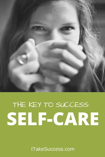 Taking care of yourself is one of the most important parts of success. Self-care boosts your confidence, makes you healthier, more productive, and focused.