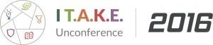 logo ITAKE 2016