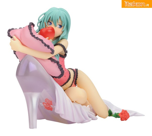 Miku Hatsune: Romeo and Cinderella ver. di Kaiyodo/HobbyStock