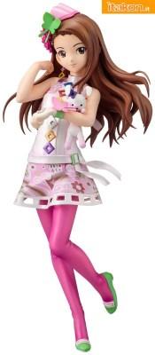 "Iori Minase Princess Melody Ver. da ""The Idolm@ster 2"""
