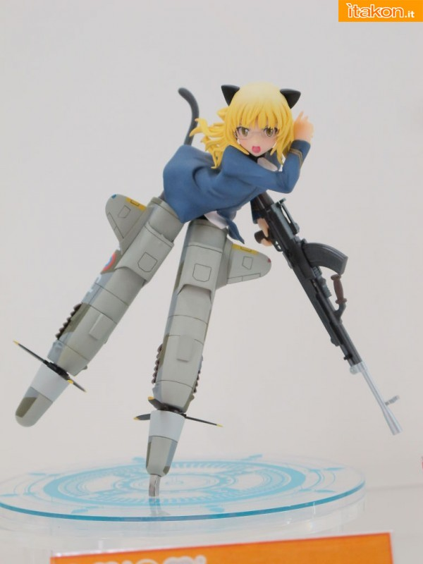 amiami zero strike witches Perrine H Clostermann