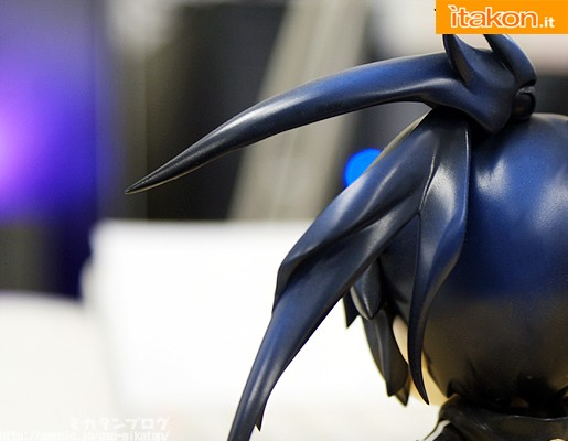 black rock shooter the game nendoroid
