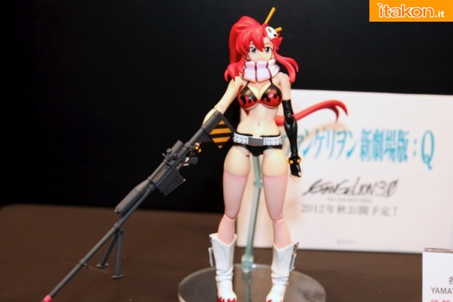 yoko gurren yamato Creative Evolution Action Joint