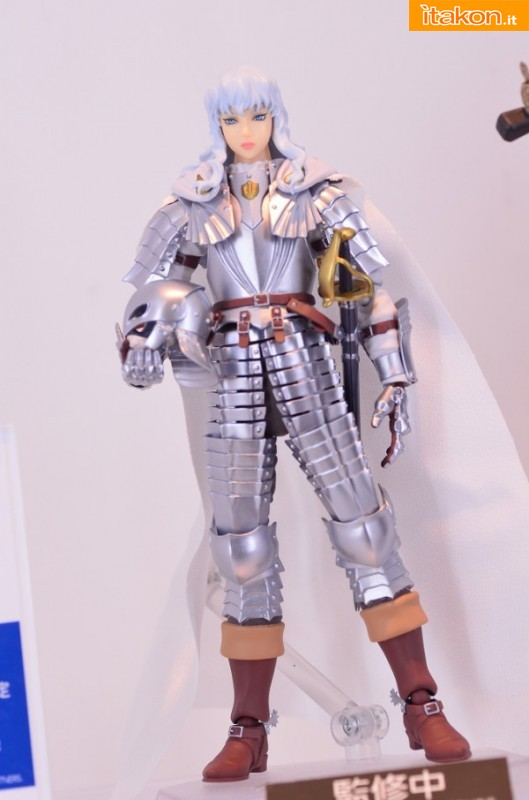 figma griffith berserk max factory