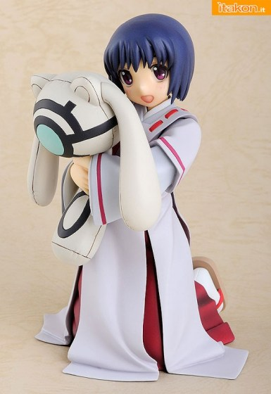 FREEing Kuga Utao Kamisama Dolls