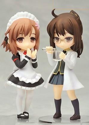 Rika & Yukimura - Boku Wa Tomodachi ga Sukunai - Phat Company 00