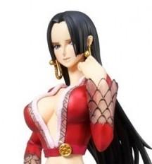 ItakoFocus - One Piece Figure Mania: Shichibukai
