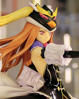 Mawaru-Penguindrum Princess of the Crystal good smile company