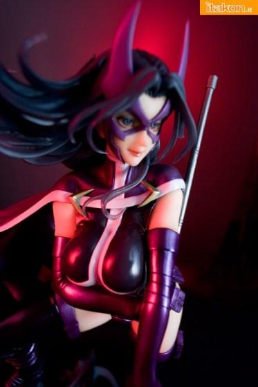 DC Bishoujo Huntress 1/7 Kotobukiya