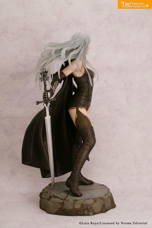 Fantasy Figure - Yamato - Luz
