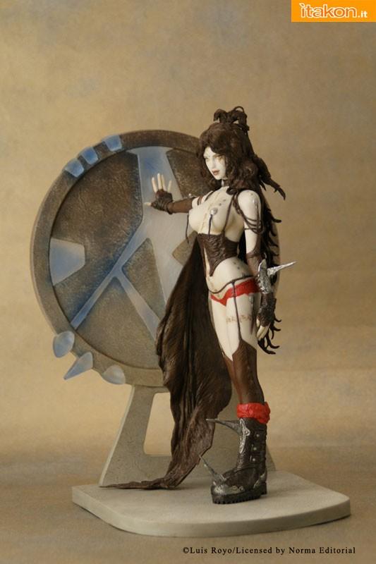 Fantasy Figure - Yamato - Dancer of pain