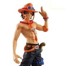 Immagini ufficiali per un nuovo set di One Piece Hybrid Grade