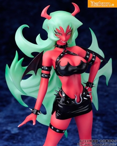 Scanty - ALTER