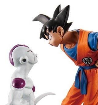 Dragon Ball Capsule R Senshi-tachiyo Futatabi... in preordine