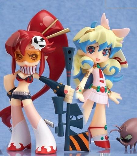 Twin Pack+ Yoko & Nia + Boota PSG Arrange - Phat Company preordine 10