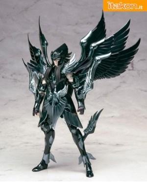 Myth Cloth - Hades - Bandai