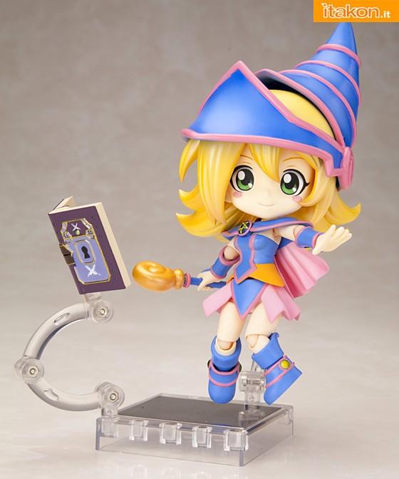 Black Magicial Girl - Cu-Poche - Kotobukiya