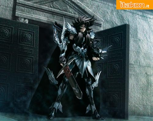 Myth Cloth - Hades - Bandai